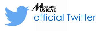 ProArteMusicae Twitter