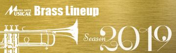 Brass Lineup 2019