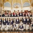 ウィーン・アマデウス少年合唱団