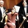 Anthony Plog, Branimir Slokar & Katharina Kegler