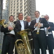 Brass Quintet of London Symphony Orchestra