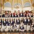 Mozart Boys Choir Vienna