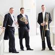 Berlin Phirharmonic Brass Trio