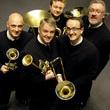 Quintette de cuivres de le orchestre de Paris