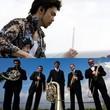 Naoki Ishikawa & Boston Brass