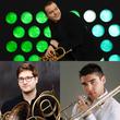 Tarkövi&Vojta&Millischer Brass Trio