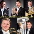 New York Philharmonic Brass Quintet