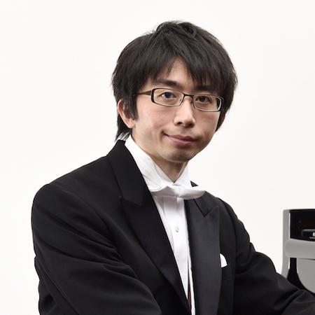 本山乃弘ピアノリサイタルー情動との対峙ー
