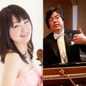 瀧村依里ヴァイオリンリサイタル (ピアノ/中川賢一)