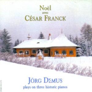 [サマーセール]イェルク・デームス / フランクと過ごすクリスマス