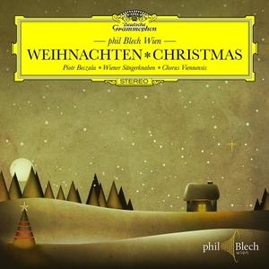 ウィル・ブレッヒ Phil Blech Wien / Weihnachten Christmas