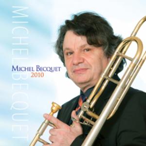 ミシェル・ベッケ2010
