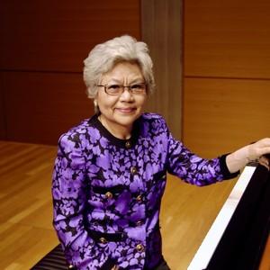平尾はるなピアノコスモス2021 ベーゼンドルファーコンサート