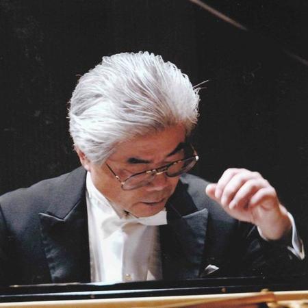 佐藤 篤 ピアノリサイタル ~古希を迎えて~【東京公演】