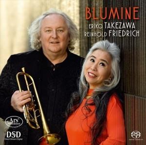 Blumine(ラインホルト・フリードリッヒ)