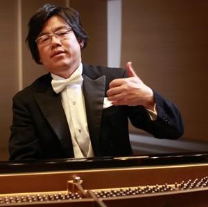 宝くじドリーム館 トワイライト・クラシック・コンサート(ピアノ/中川賢一)