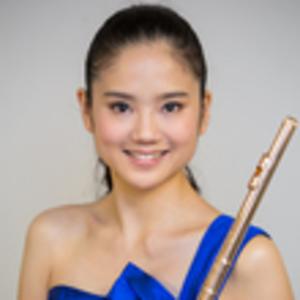 宝くじドリーム館 ランチタイム・クラシック・コンサート(フルート/森岡有裕子)