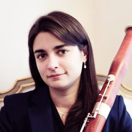 第278回山形交響楽団定期演奏会(ファゴット:ソフィー・デルヴォー)