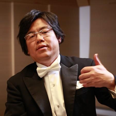 クリスマス・ハートフル・コンサート(ピアノ/中川賢一)