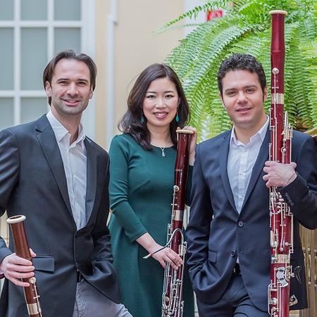 Fagott Trio Salzburg (ファゴット・トリオ・ザルツブルグ)