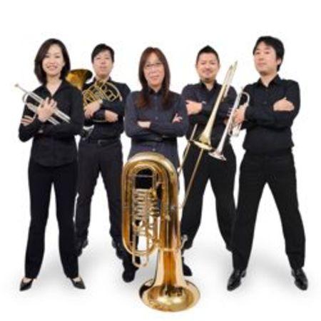 BUZZ FIVE クラシック音楽の世界へ