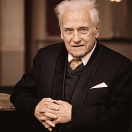 イェルク・デームス 90歳記念ピアノリサイタル