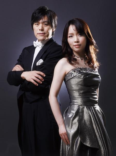 中井恒仁&武田美和子ピアノデュオリサイタル  ピアノの芸術Vol.5