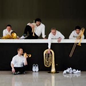 カナディアン・ブラス Canadian Brass【静岡公演】