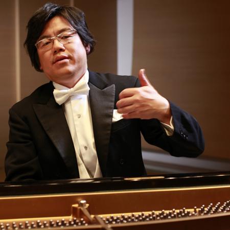 武生国際音楽祭2019 オープニングコンサート(ピアノ/中川賢一)