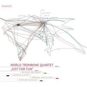 ワールド・トロンボーン・カルテット/World Trombone Quartet