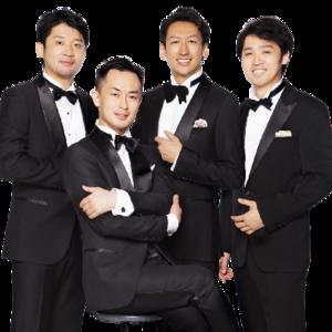 [沖縄公演]カントキューブ コンサートツアー 2021 第一幕 LOVE