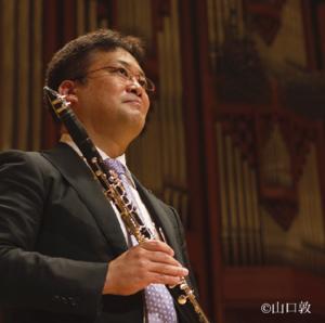 伊藤寛隆 クラリネットリサイタル Hirotaka Ito Clarinet Recital
