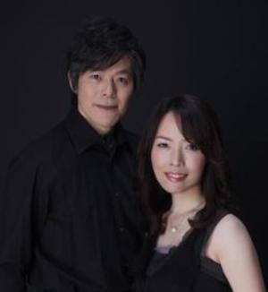 """中井恒仁&武田美和子ピアノデュオリサイタル""""ピアノの芸術""""vol.4"""